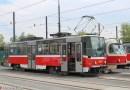 DPP plánuje nakoupit do všech tramvají vícefrekvenční přijímače pro přenos signálu navigačního systému Galileo