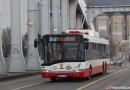 Dopravní podnik města Ústí nad Labem spustí 1. července poslední etapu elektronického odbavovacího systému v MHD