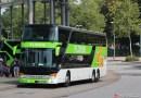 FlixBus obnovuje od 7. května spoj mezi Prahou a Paříží