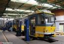 V Plzni vypisují výběrové řízení na dodávku velkokapacitních tramvají, nasazovány budou na linku č. 4