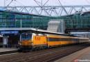 RegioJet obnovuje od neděle vlakové spojení na Slovensko