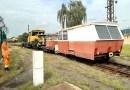 Národní technické muzeum obdrželo od Správy železnic tři historické exponáty