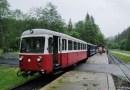 OBRAZEM: Čiernohronská železnica