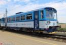 České dráhy vypsaly soutěž na 160 bezbariérových motorových jednotek