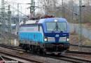 České dráhy vypsaly soutěž na dodávku 90 elektrických lokomotiv a na jejich údržbu