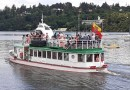 Historická loď DPMB se vrací na hladinu Brněnské přehrady pod názvem Morava