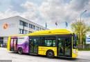 """Společnost SAD Prievidza odstartovala zajímavou soutěž """"Buď pěveckou hvězdou, zatímco čekáš na zastávce autobusu"""