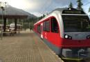 V Tatrách budou v roce 2021 jezdit po zrekonstruované  ozubnicové trati nové hybridní jednotky