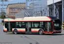 V Jihlavě začnou sloužit nové trolejbusy z plzeňské Škody Electric