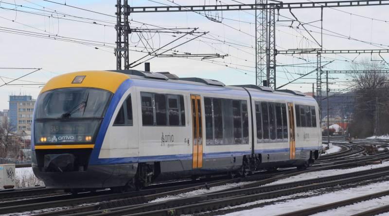 PID: Od 1. března 2021 dochází k omezení provozu na lince S49