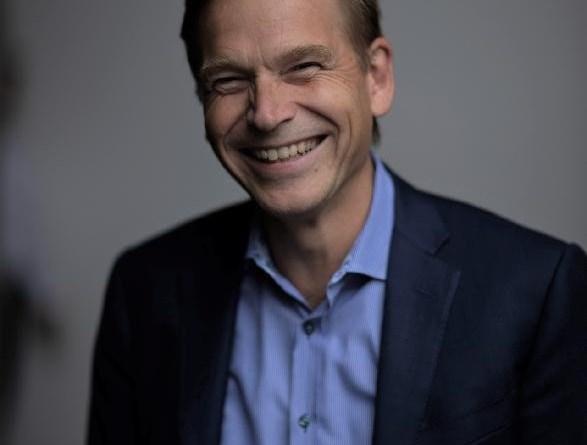 Změny ve vedení společnosti Scania, novým generálním ředitelem se stane Christian Levin