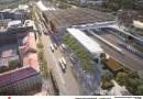 Praha představila podobu Terminálu Smíchovské nádraží