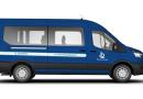 Praha přesoutěžila dopravce mikrobusů, nově bude na provoz dohlížet dispečink ROPID