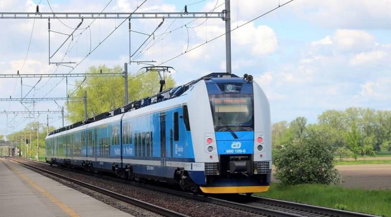 Škoda Transportation získala zakázku na servis jednotek RegioPanter a InterPanter pro České dráhy