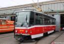 OBRAZEM: DPP otevřel veřejnosti vozovnu Vokovice a depo Kačerov