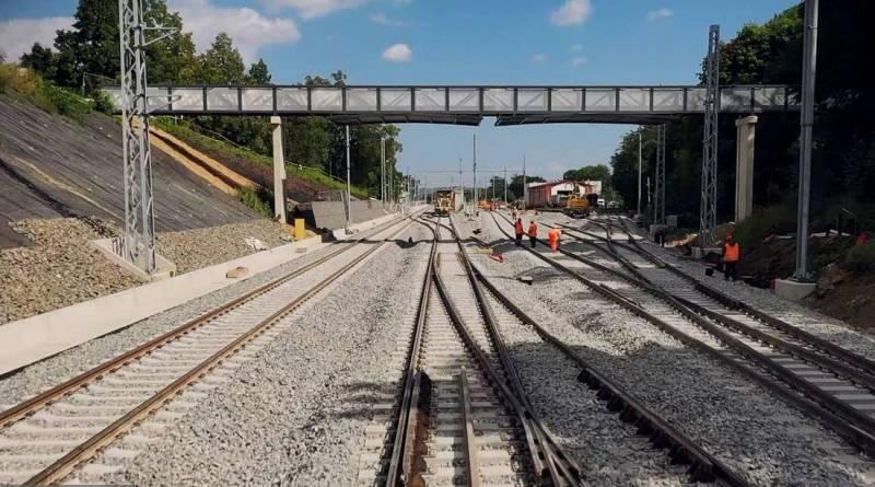 Na trať z Brna do Střelic se po prázdninové výluce vrátily vlaky