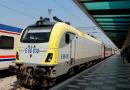 Škoda Transportation se bude významně podílet na výrobě lokomotiv pro Tanzánii