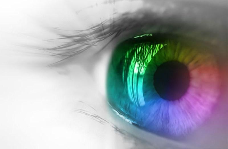 Eye Catching Leaflet Design