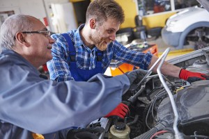 Marketing For Automobile Service Businesses