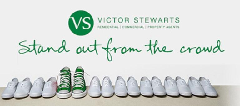 Victor Stuarts