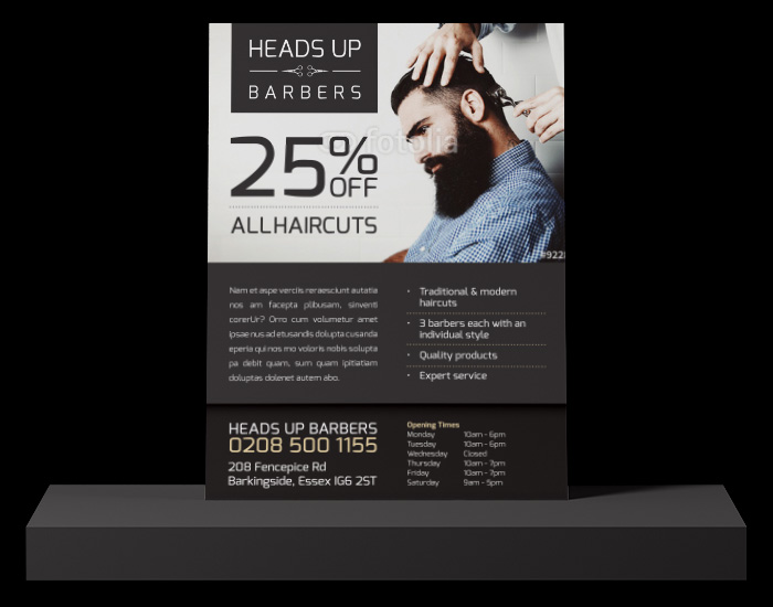Hairdressing Sector