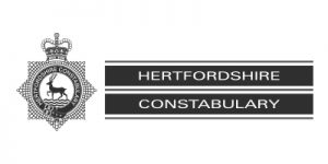 Hertfordshire-constabulary
