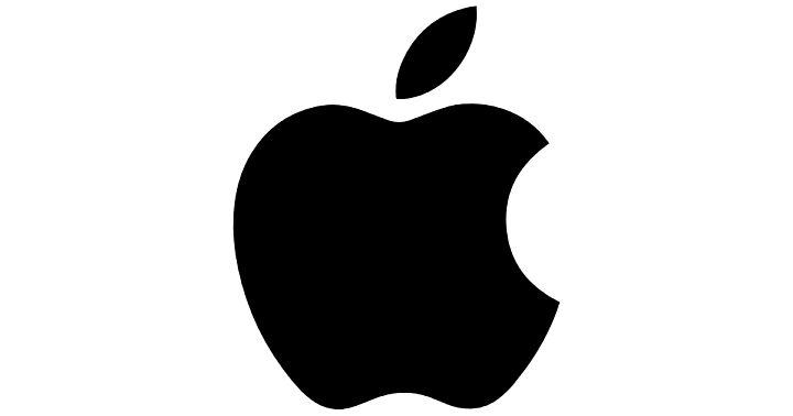 Apple-Logo latest