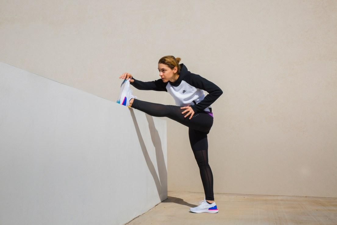Nike | Corporate | Dora Dimitriou