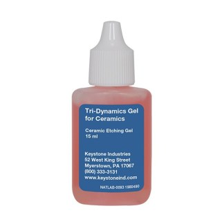 Tri-Dynamics Etching Gel