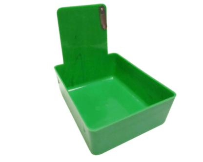 Lab Pan Green