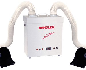 Handler 62 Super Sucker Dust Collector