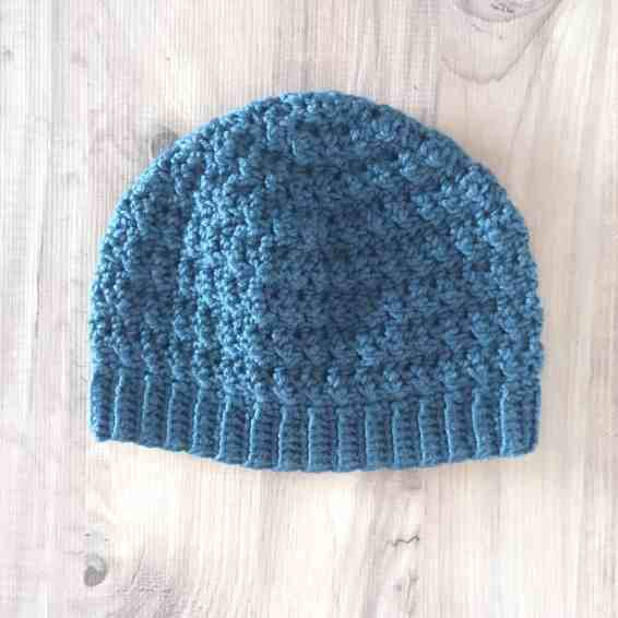 Studio Hat Pattern by DoraDoes.co.uk