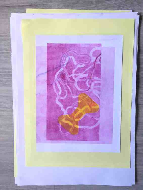 mono print by doradoes 7
