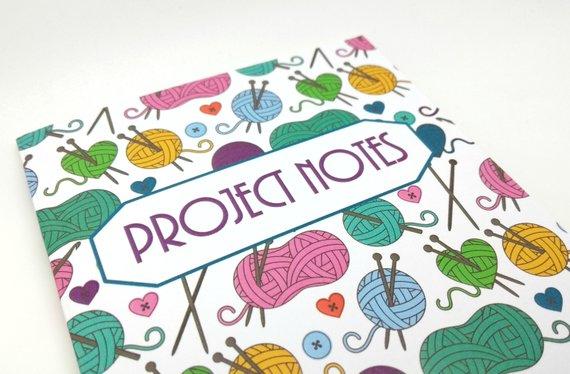 yarn project notebook