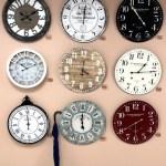 壁掛け時計 大型九種