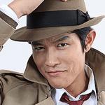 【銭形警部】実写ドラマのキャストとあらすじ!鈴木亮平が『銭形警部そっくり』と大絶賛!