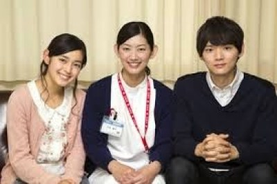 Itazura Na Kiss Love in Tokyo doramaever dorama ever Miki Honoka Aihara Kotoko Furukawa Yuki Irie Naoki jdrama comedia romance drama Saito Aiko