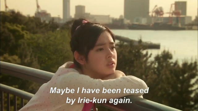 Itazura Na Kiss Love in Tokyo doramaever dorama ever Miki Honoka Aihara Kotoko Furukawa Yuki Irie Naoki jdrama comedia romance drama