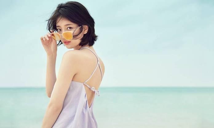11 belas atrizes coreanas que são lindas com cabelo curto