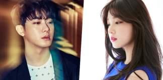 FNC Entertainment confirma que Minhwan do F.T. Island e Yulhee do LABOUM estão namorando