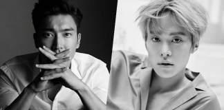 Revolutionary Love sugere um momento estridente entre Siwon e Gong Myung