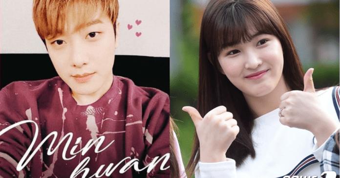 Choi Min Hwan do F.T. Island e Yulhee estão apaixonados e se casam