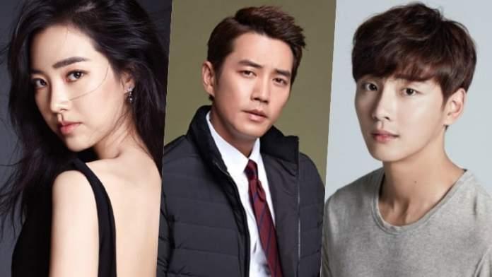 17 dramas que mal podemos não esperar para suas estreias em 2018