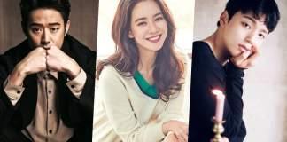 Chun Jung Myung e Song Ji Hyo rejeitam papéis para o remake de Absolute Boyfriend e Yeo Jin Goo em está em negociação