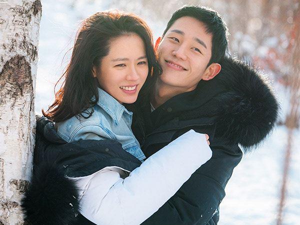 O que Jung Hae In disse sobre os rumores de namoro com Son Ye Jin sua co-estrela de Something In the Rain (Pretty Noona Who Buys Me Food)?