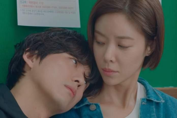 ASSISTA: Namgoong Min e Hwang Jung Eum mostram potencial para romance no teaser de The Undateables
