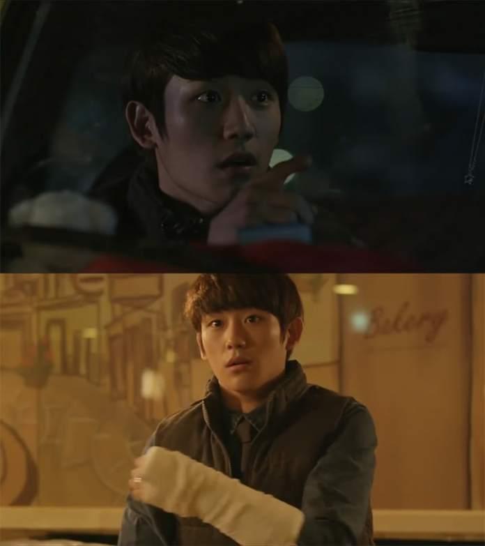 8 personagens que Jung Hae In interpretou antes de derreter mais corações em Something in the Rain