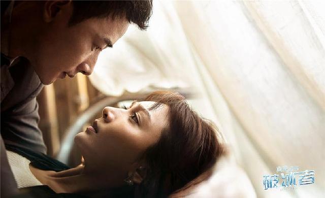 Luo Jin canta para a OST de Love's Lies