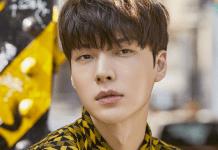 Ahn Jae Hyun considera papel para a série The Beauty Inside
