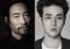 Ryu Seung Bume Park Jung Min se juntam ao elenco de Tazza 3